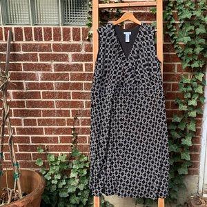 Catherine's Dress. Sz 2X. Great work dress